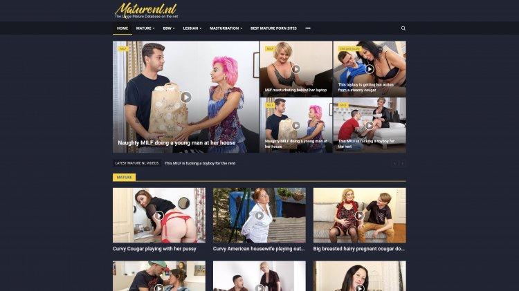 Maturenl.nl
